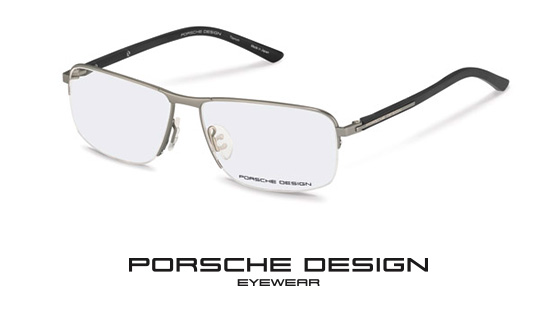 Optic am Bergpark - Porsche Design