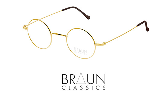 Optic am Bergpark - Braun Classics