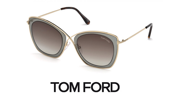 Optic am Bergpark - Tom Ford